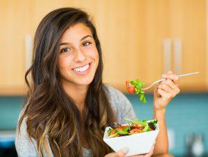 تغذیه قبل از عمل