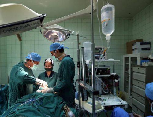جراحی اندوسکوپی