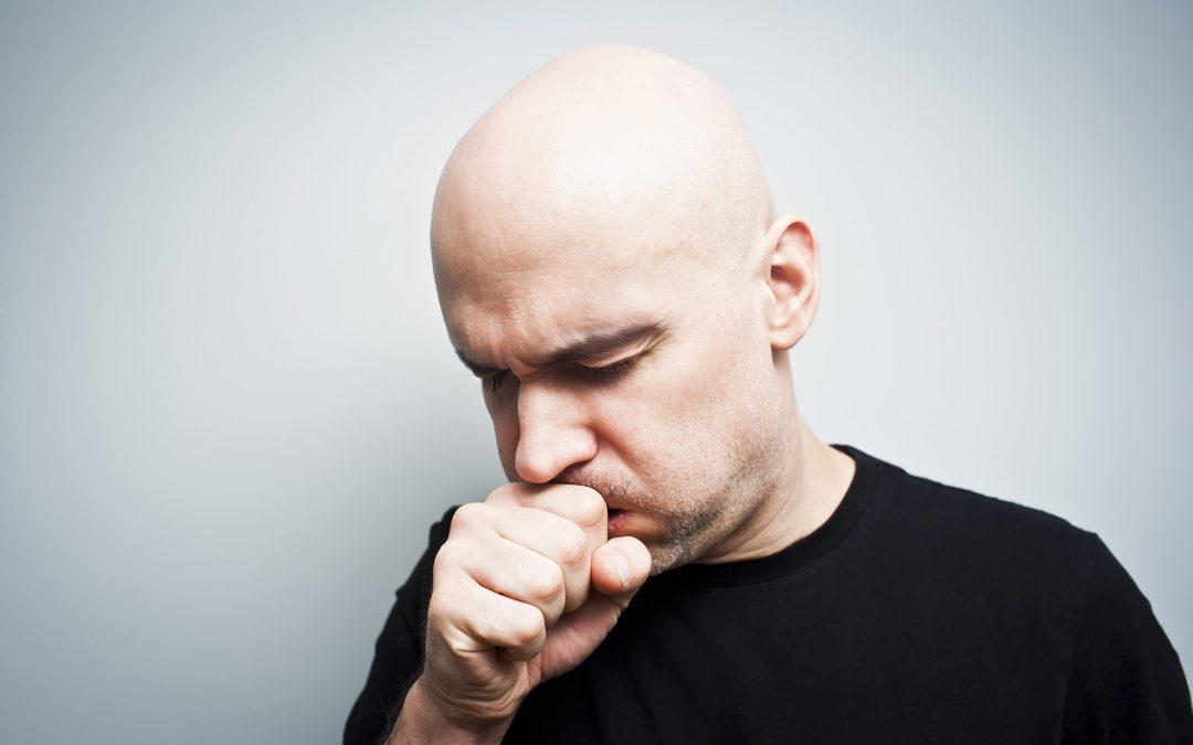 آیا ترشحات سینوس ها، بیماری ریوی را بدتر میکند؟