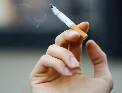 ارتباط بین کشیدن سیگار و سینوزیت