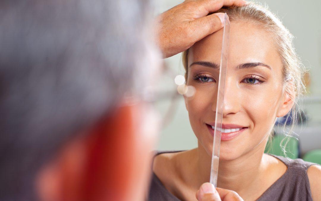 جراحی بینی موفق چه ویژگی هایی دارد