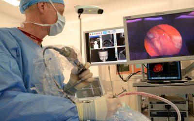 مراقبت های قبل و بعد از جراحی آندوسکوپی سینوس